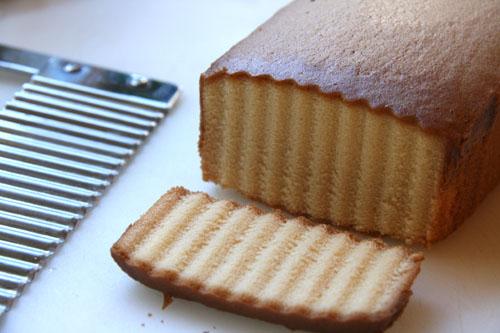 Sarah Lee Pound Cake