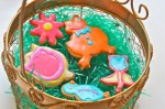 Easter Cut-Out Cookies and a McCormick Give Away!